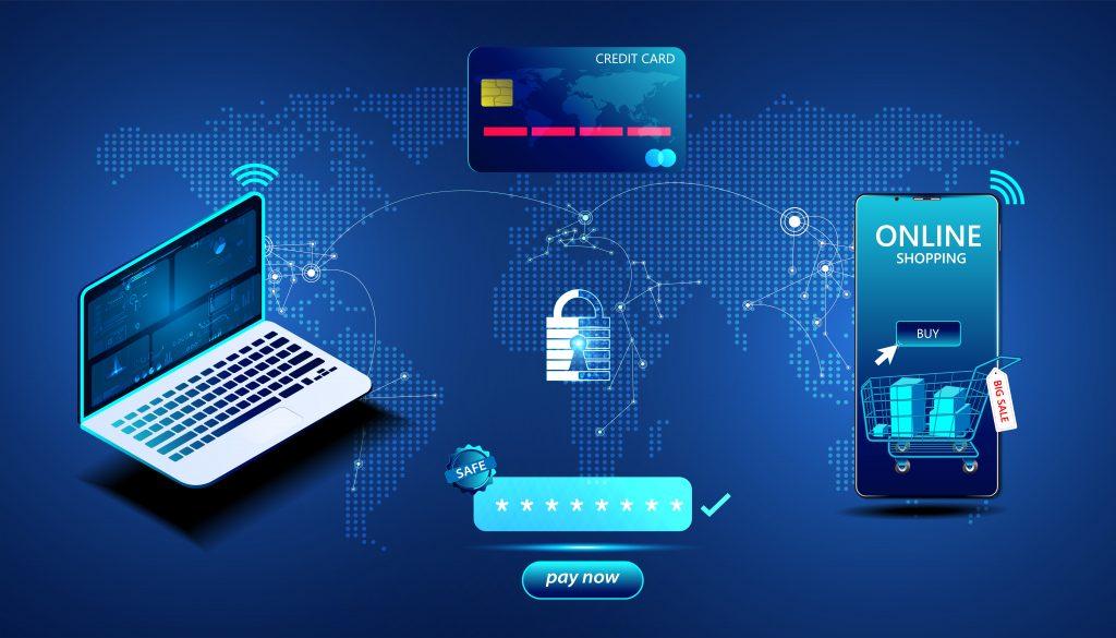 Sicurezza acquisti di prodotti enogastronomici online